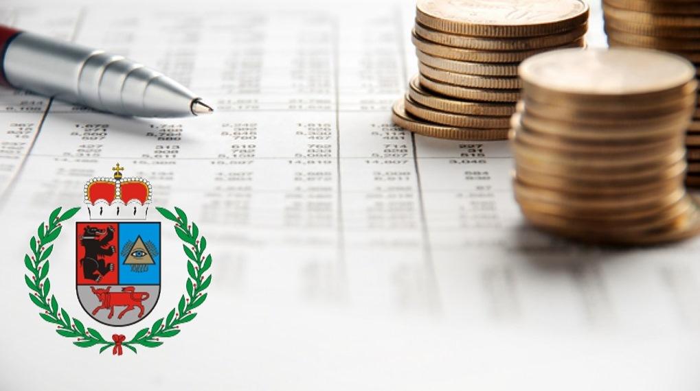 Šiaulių miesto savivaldybės biudžeto projektas 2016 m.