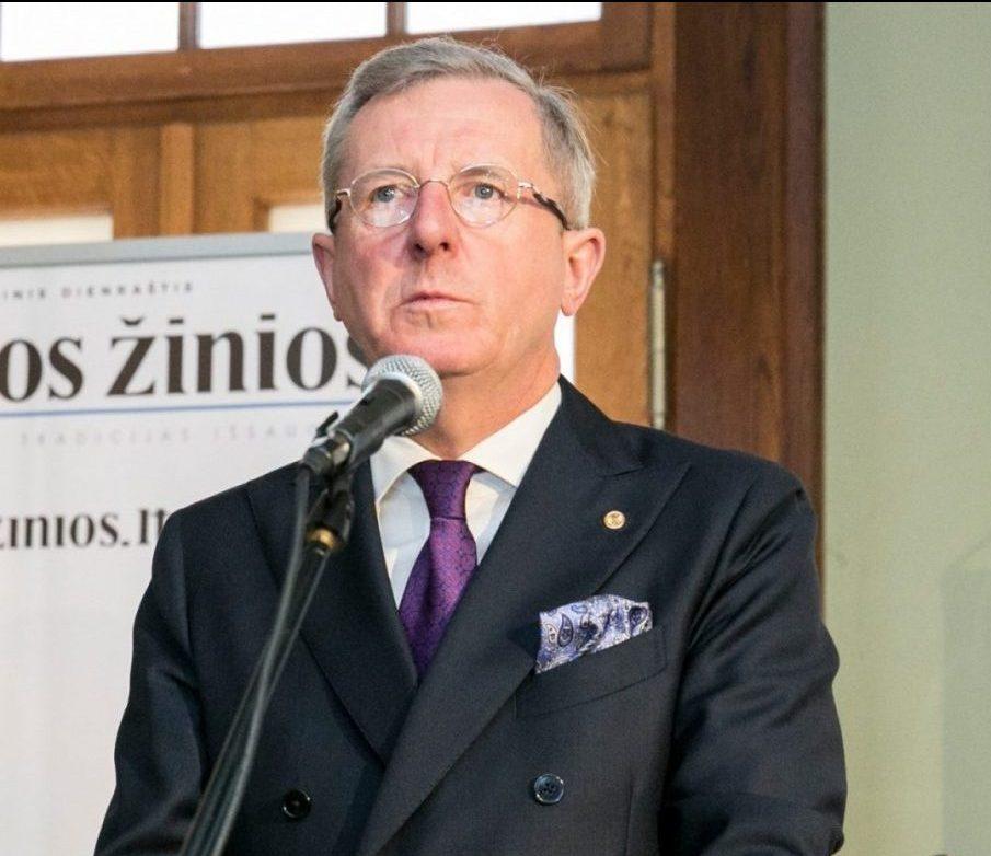 Šiaulių pramonininkų asociacijai - 30 metų